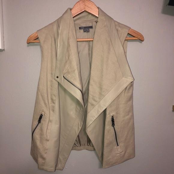Vince Jackets & Blazers - Vince Vest